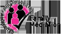 Accreditation Family Mediation