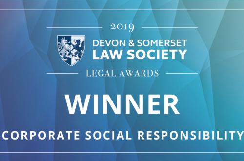 DASLS 2019 Corporate And Social Responsibility