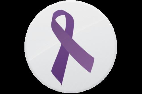 Join World Ibd Day 2017 Purple Ribbon