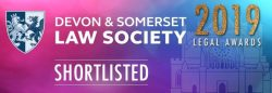 DASLS Legal Awards Shortlisted Badge 2019