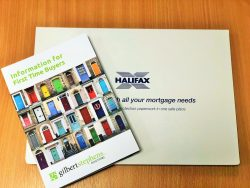 Halifax first time buyers event Gilbert Stephens Solicitors