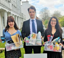 Plastic Free Firm Gilbert Stephens Solicitors
