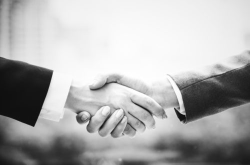 No Fault Divorce Hand Shake GiIbert Stephens Solicitors Blog