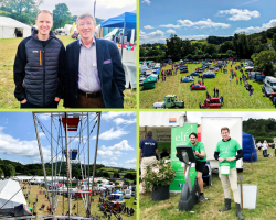 Gilbert Stephens Solicitors | Chagford Show 2019