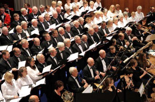 Ottery St Mary Choral Society