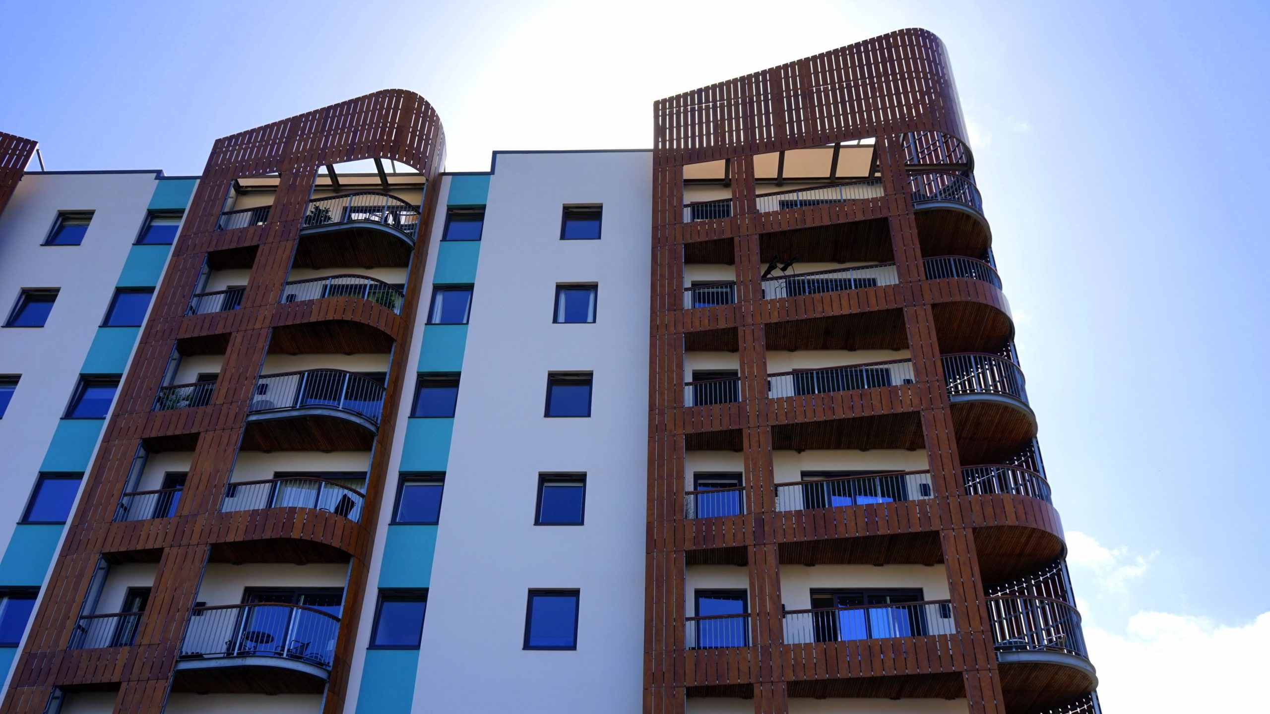 Housing proceedings