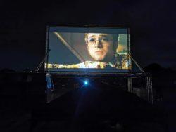 Okehampton Drive In Cinema