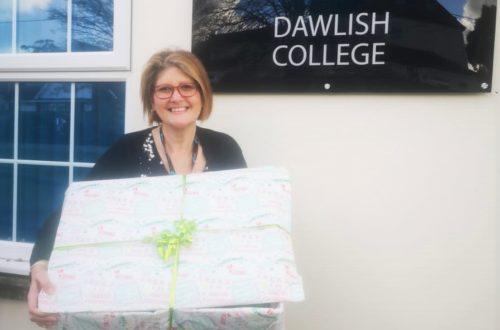 Dawlish College