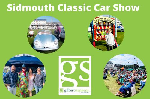 Sidmouth Car SHow