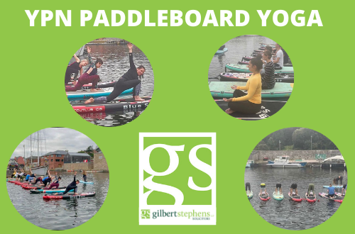 YPN Paddleboard